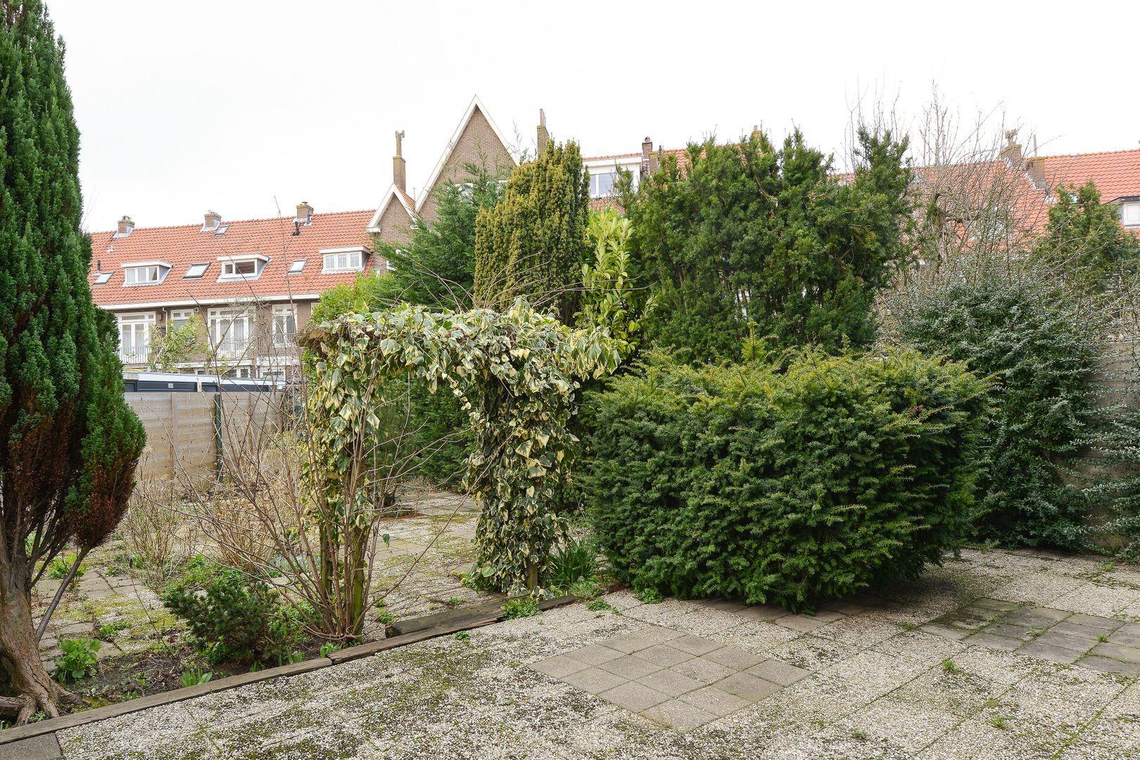 Voorduinstraat 47 zwart, Haarlem foto-16