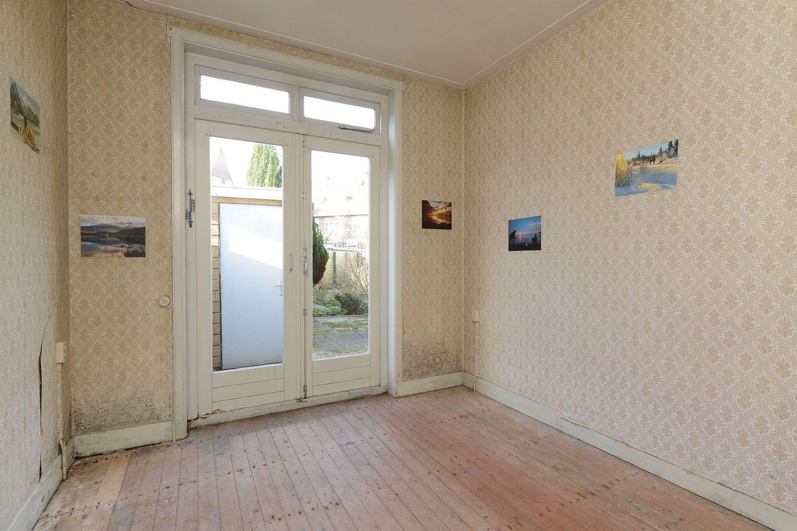 Voorduinstraat 47 zwart, Haarlem foto-10