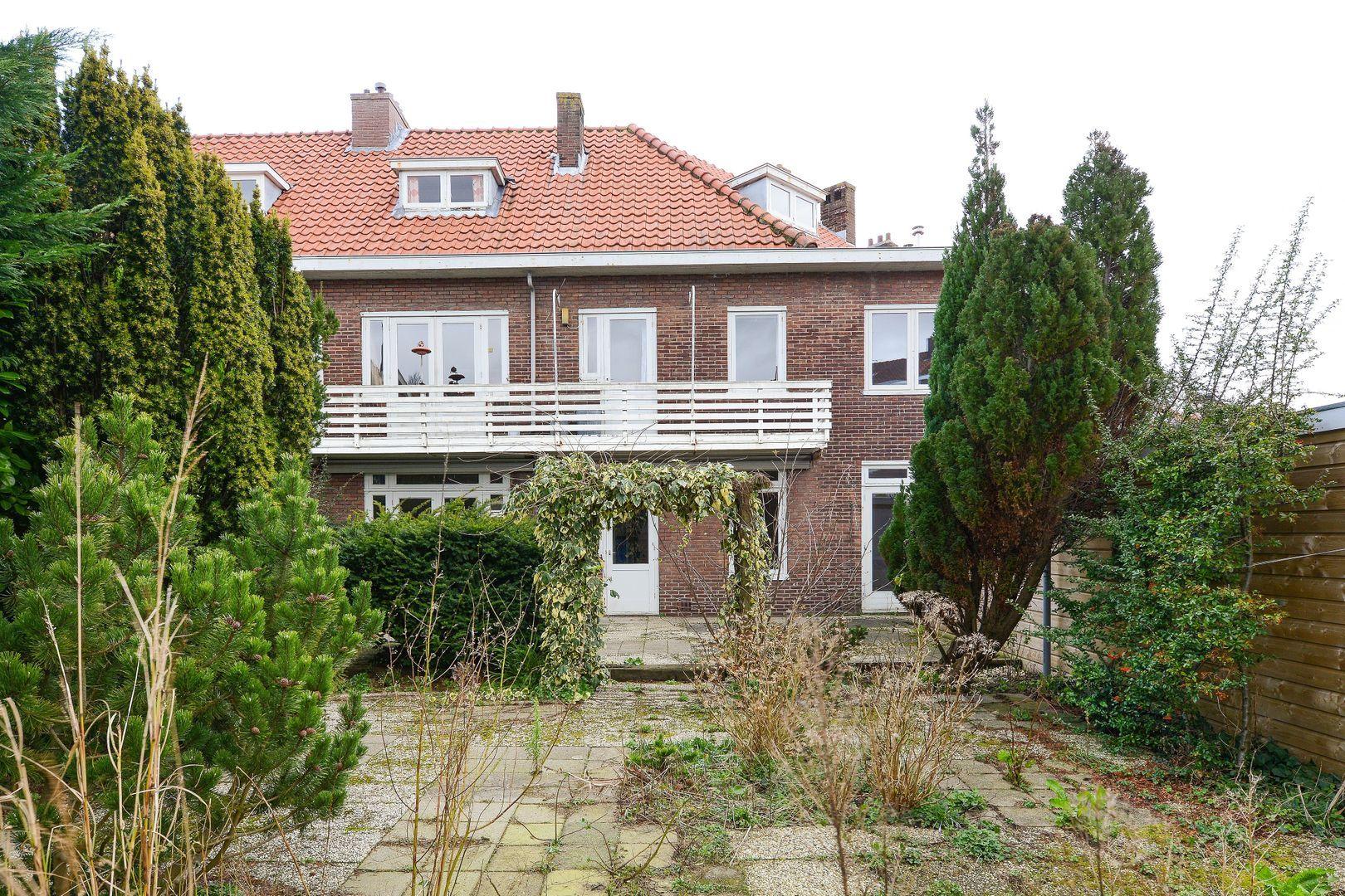 Voorduinstraat 47 zwart, Haarlem foto-18