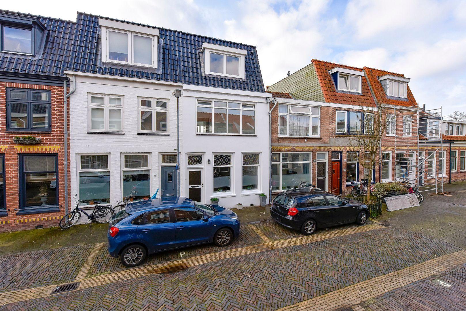 De Clercqstraat 162, Haarlem foto-0