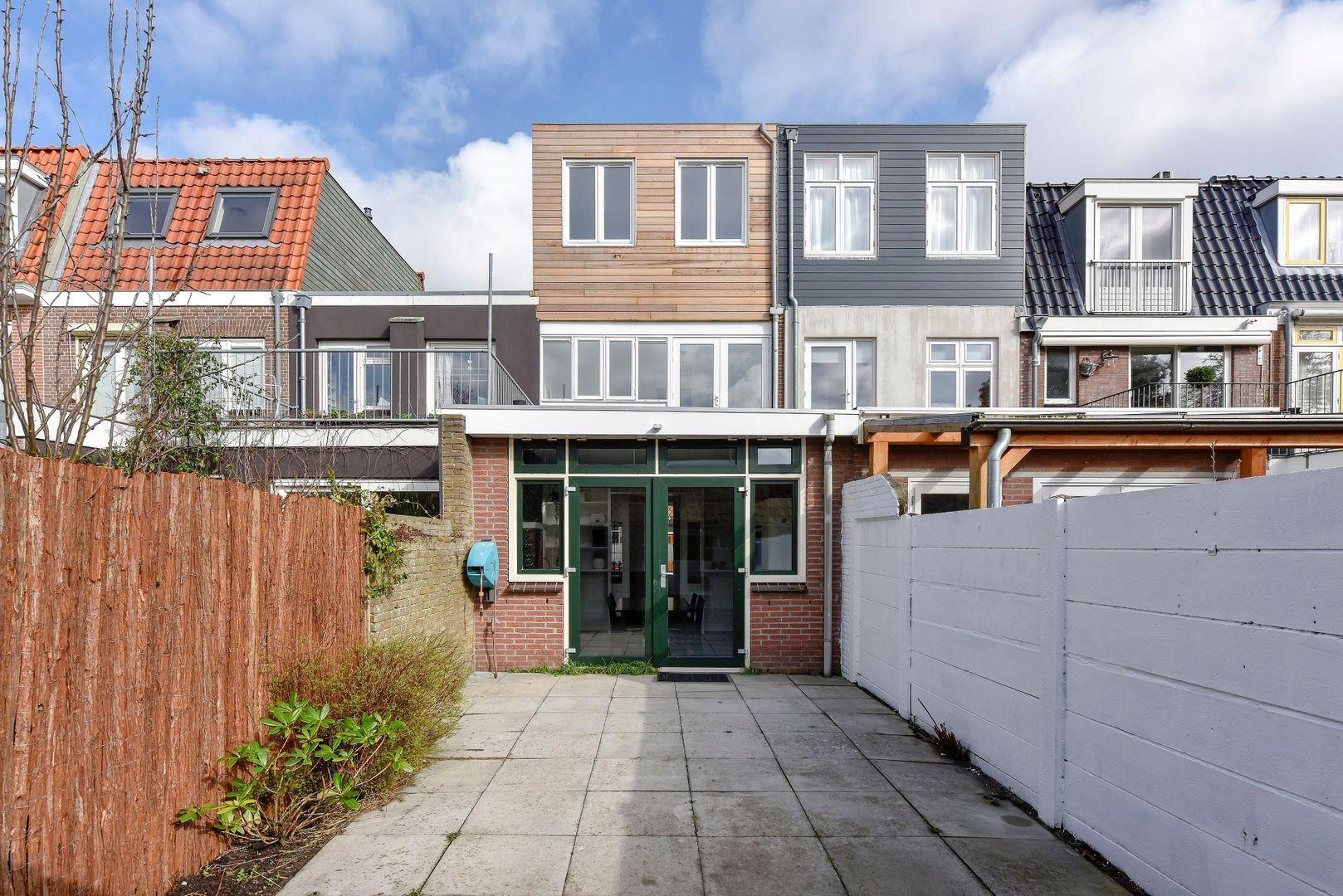 De Clercqstraat 162, Haarlem foto-23