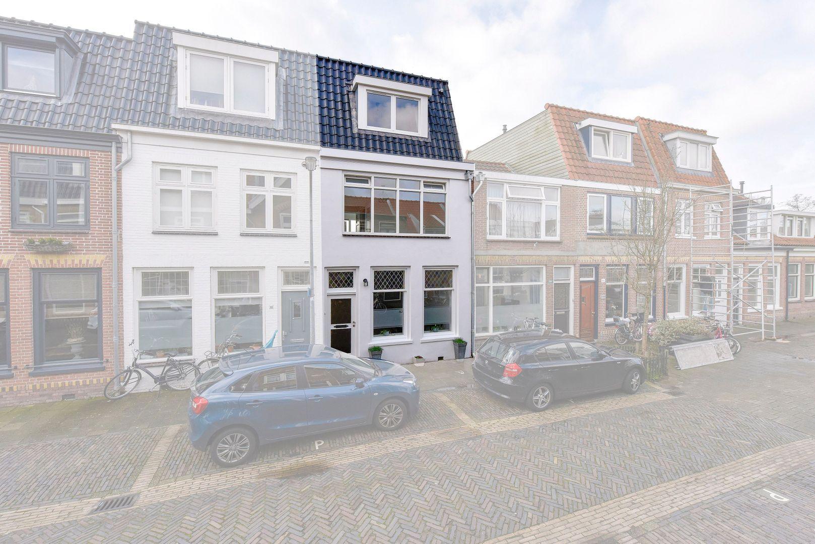 De Clercqstraat 162, Haarlem foto-1