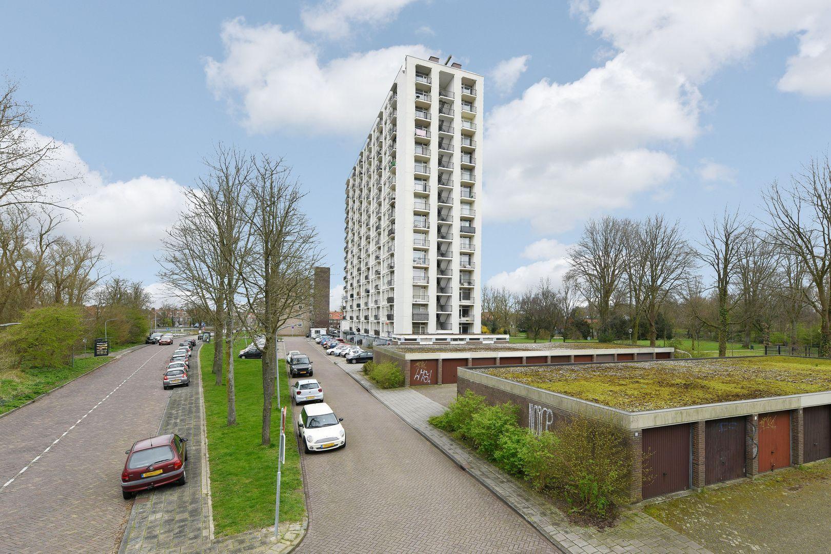 Van Leeuwenhoekstraat 5 0065, Haarlem foto-0