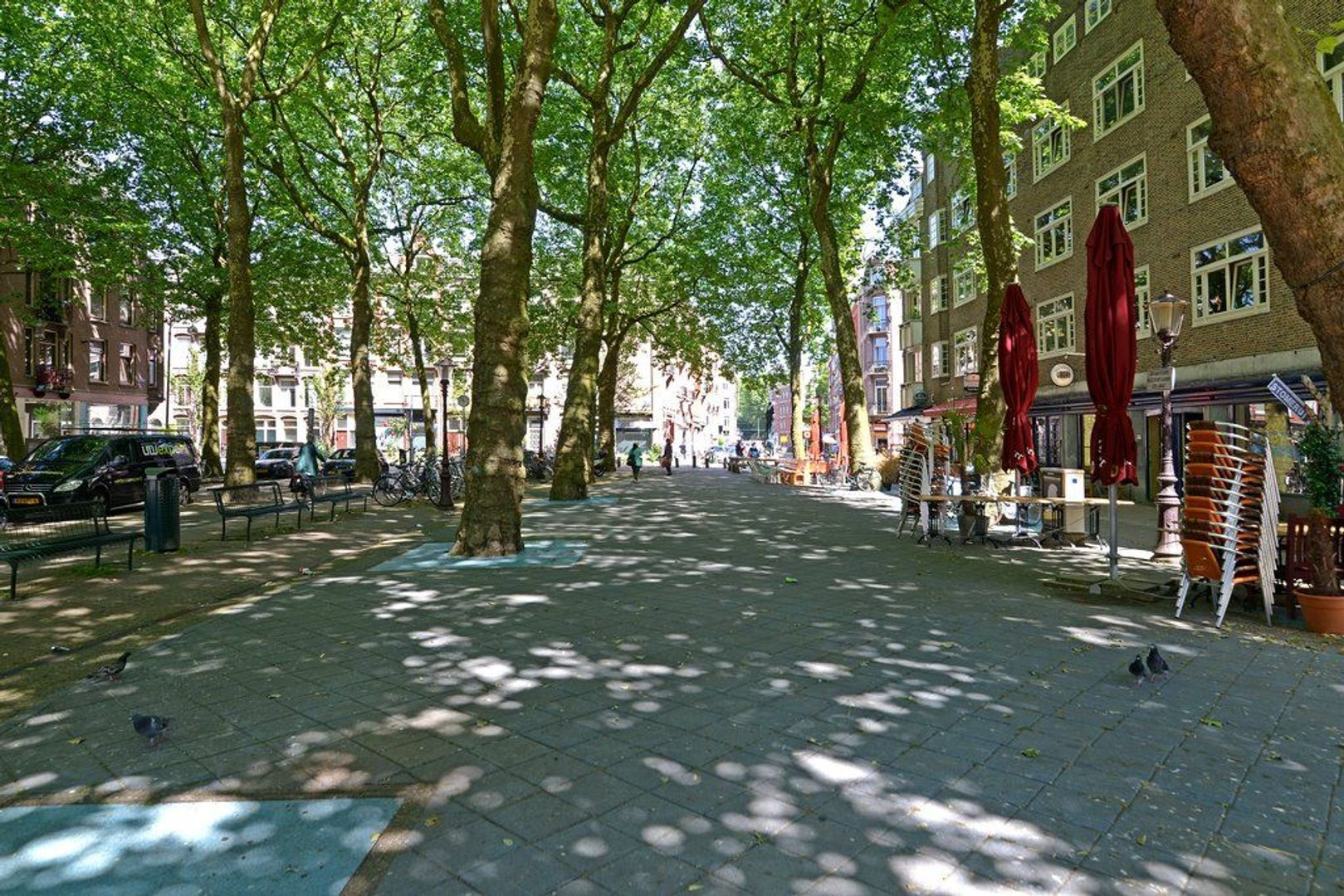 Karel du Jardinstraat 27 1, Amsterdam foto-14