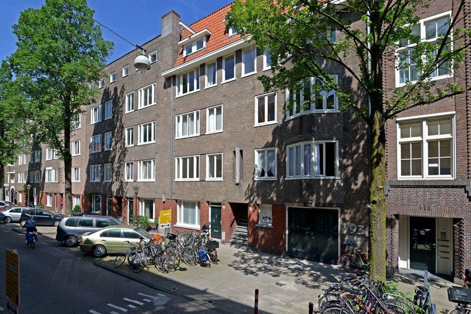 Karel du Jardinstraat 27 1, Amsterdam foto-0