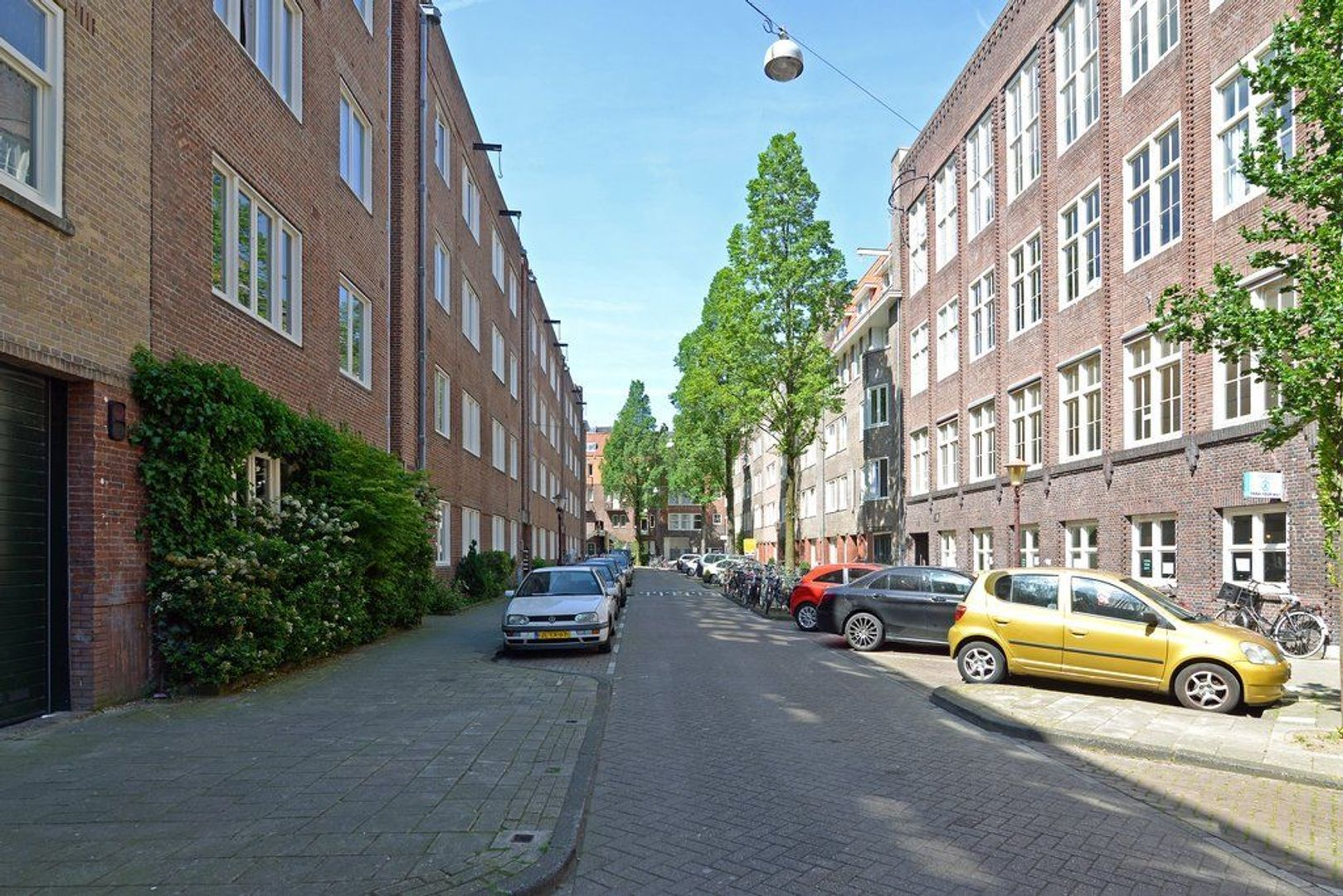 Karel du Jardinstraat 27 1, Amsterdam foto-13