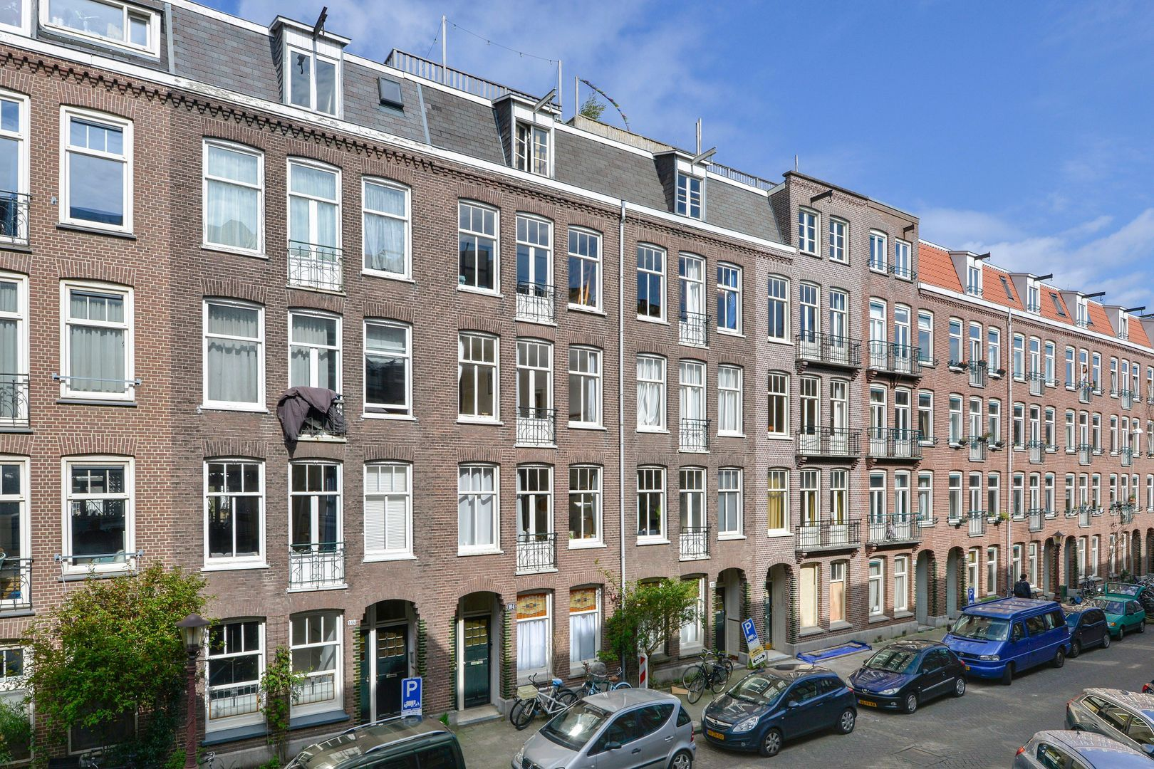 Kanaalstraat 164 -2, Amsterdam foto-0