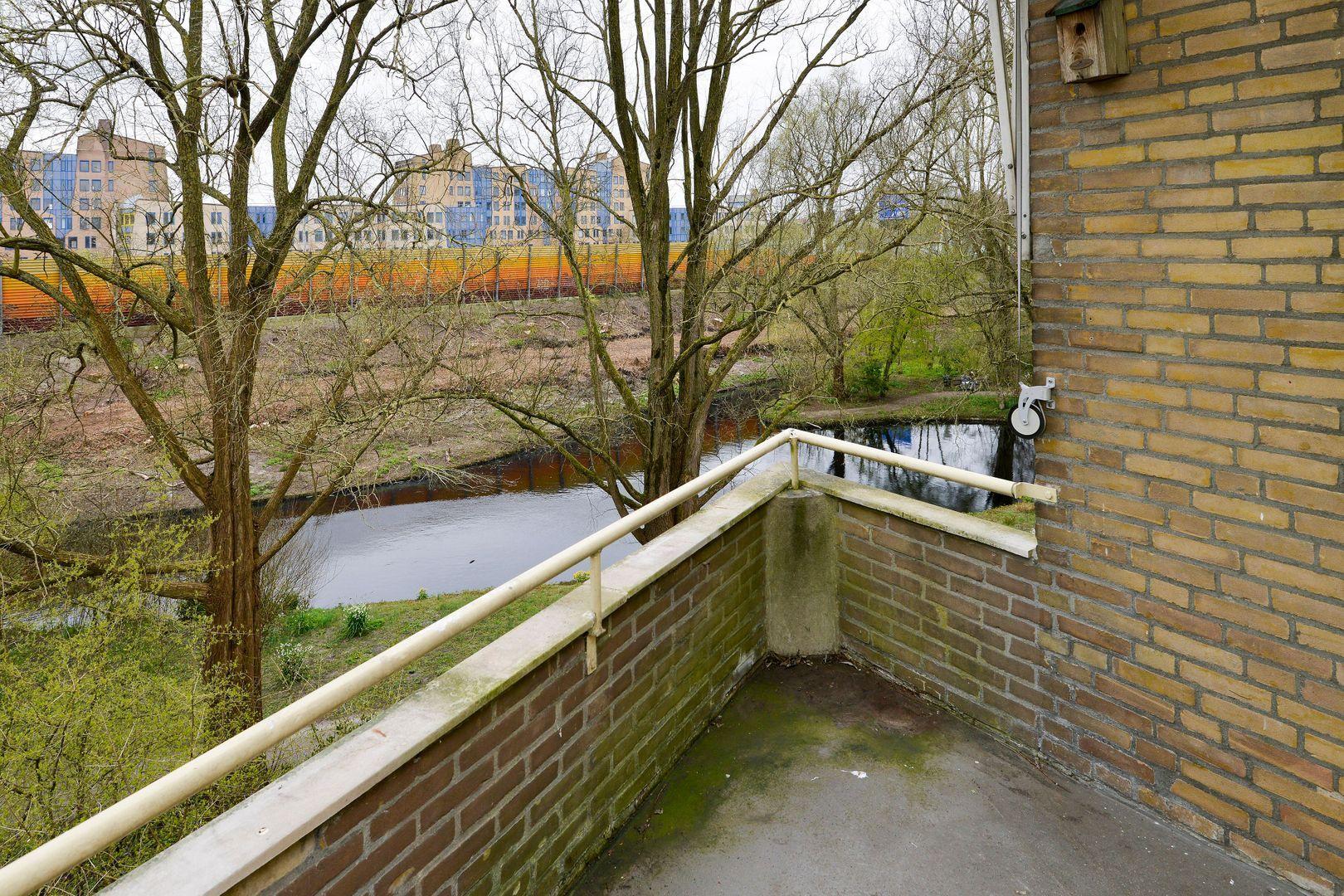 Meander 555, Amstelveen foto-10
