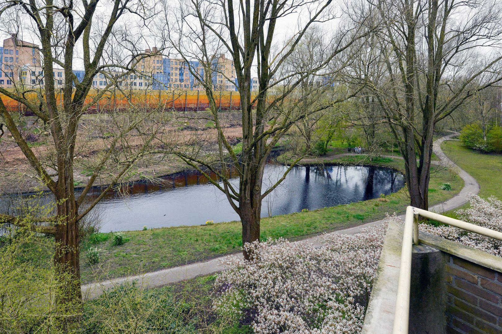 Meander 555, Amstelveen foto-11