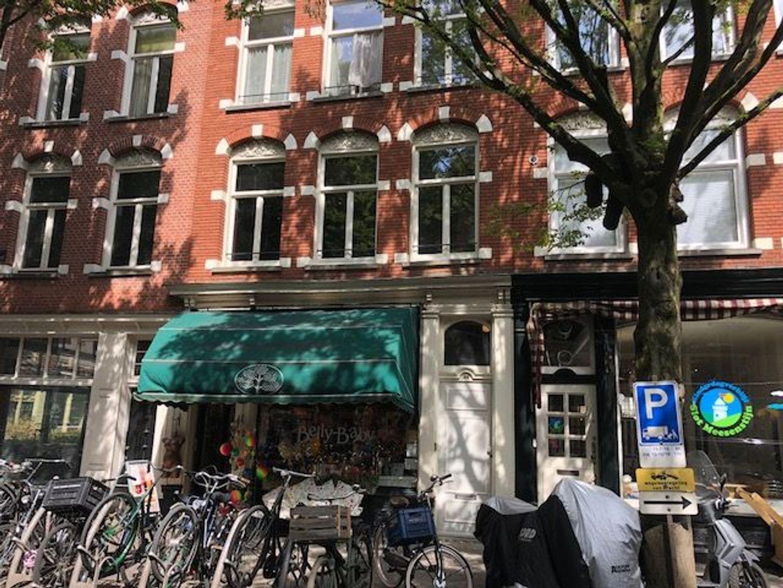 Bosboom Toussaintstraat 22 1, Amsterdam foto-14