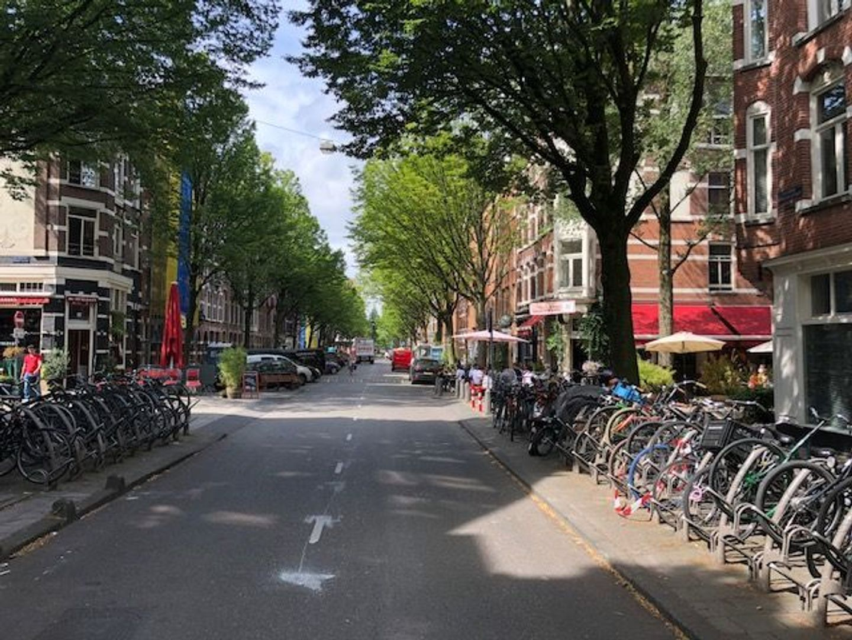 Bosboom Toussaintstraat 22 1, Amsterdam foto-13