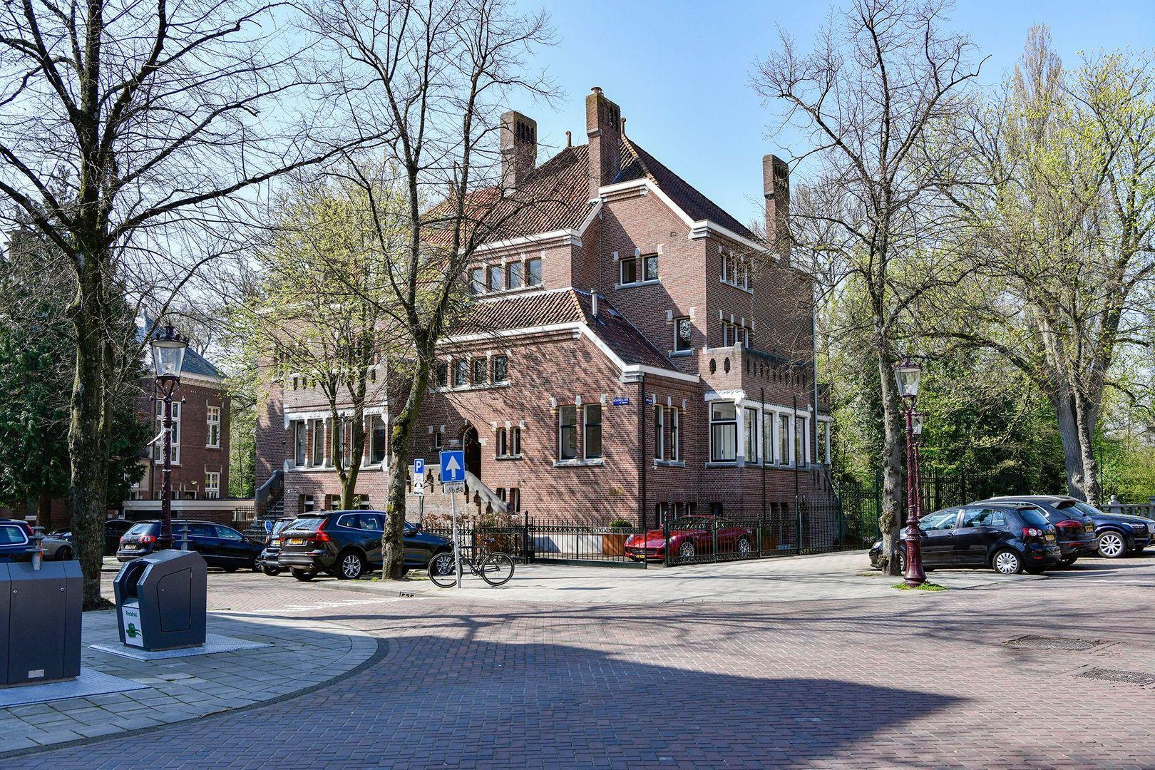 Koningslaan 54, Amsterdam foto-1