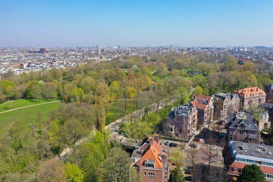 Koningslaan 54, Amsterdam