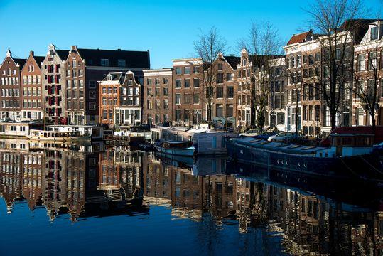 Henri Polaklaan 5 4, Amsterdam