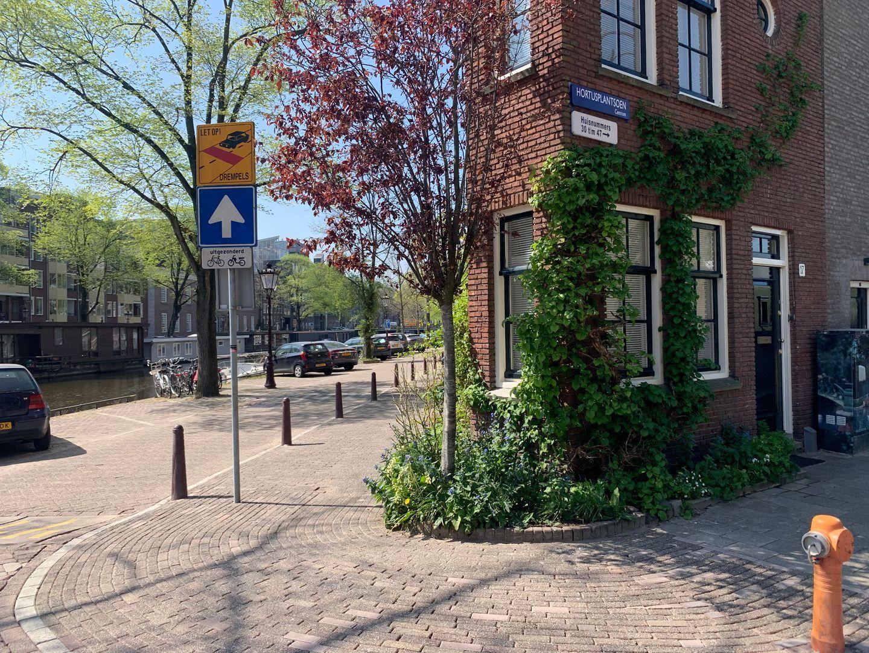 Hortusplantsoen 17, Amsterdam foto-23
