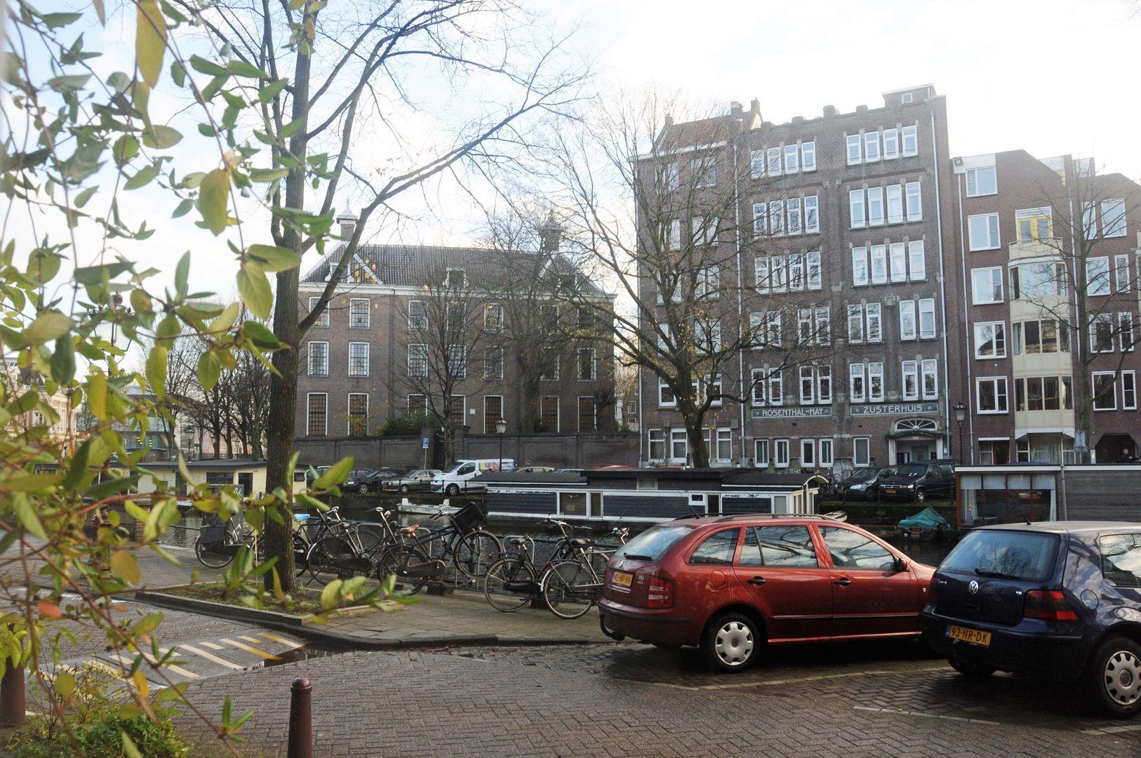 Hortusplantsoen 17, Amsterdam foto-17