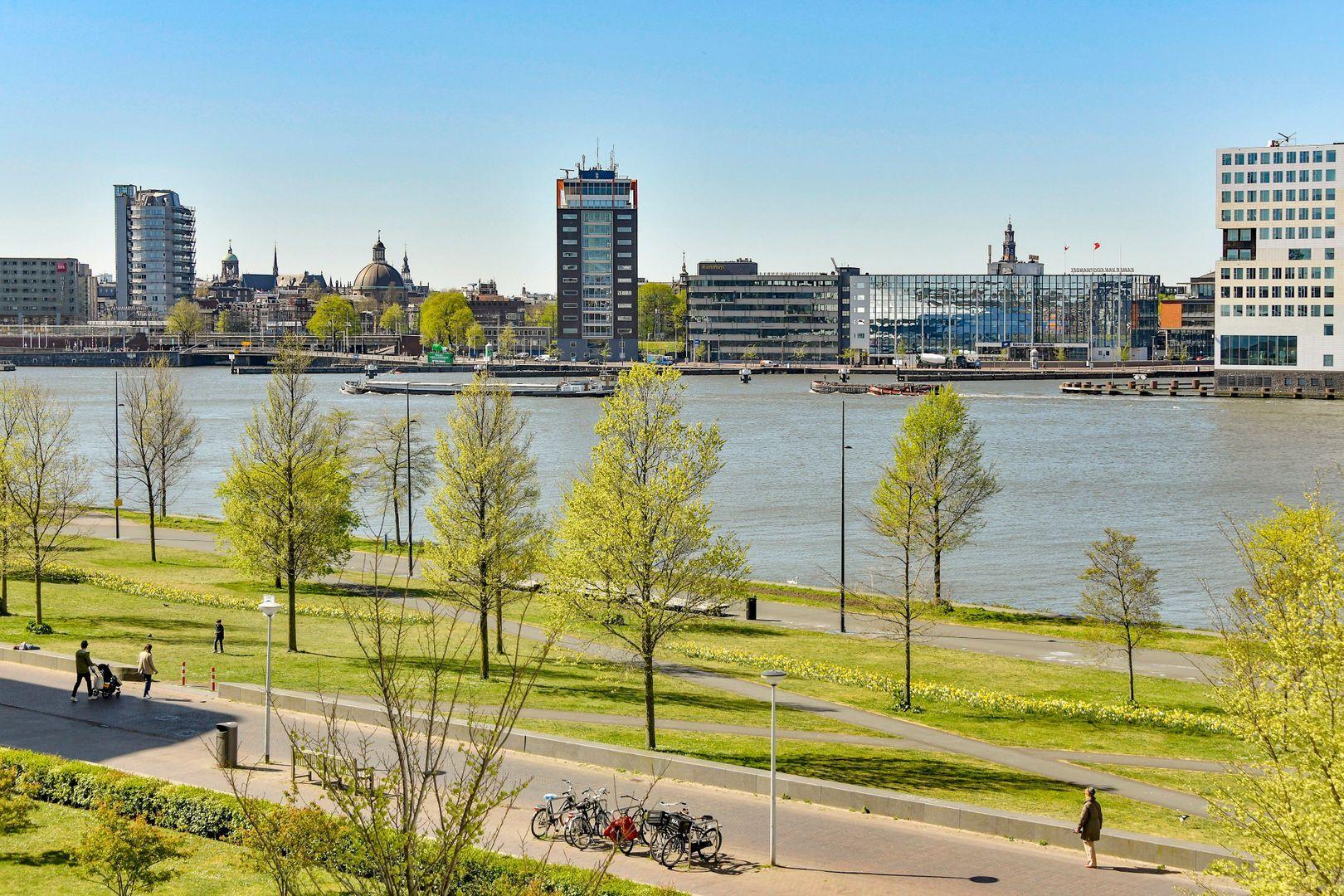 Overhoeksparklaan 168, Amsterdam foto-5