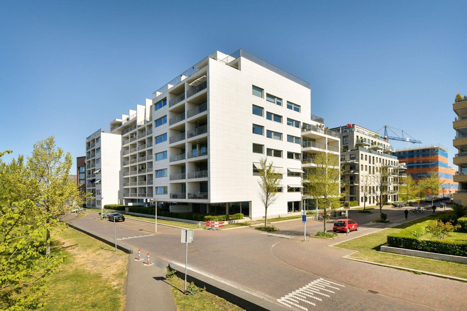 Overhoeksparklaan 168, Amsterdam foto-0