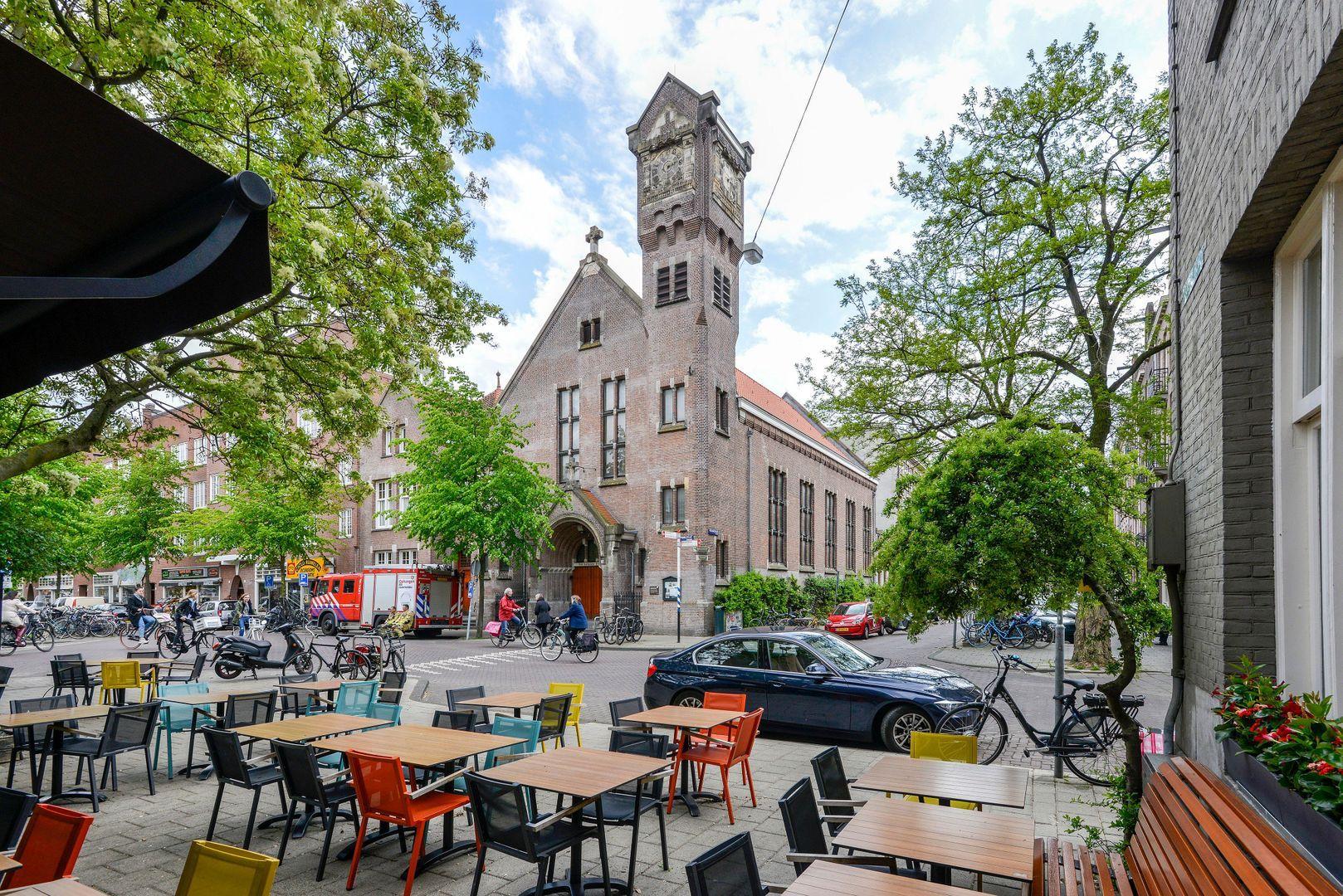Ruysdaelstraat 44 B*, Amsterdam foto-15