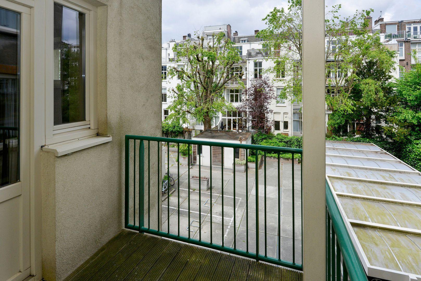 Ruysdaelstraat 44 B*, Amsterdam foto-12