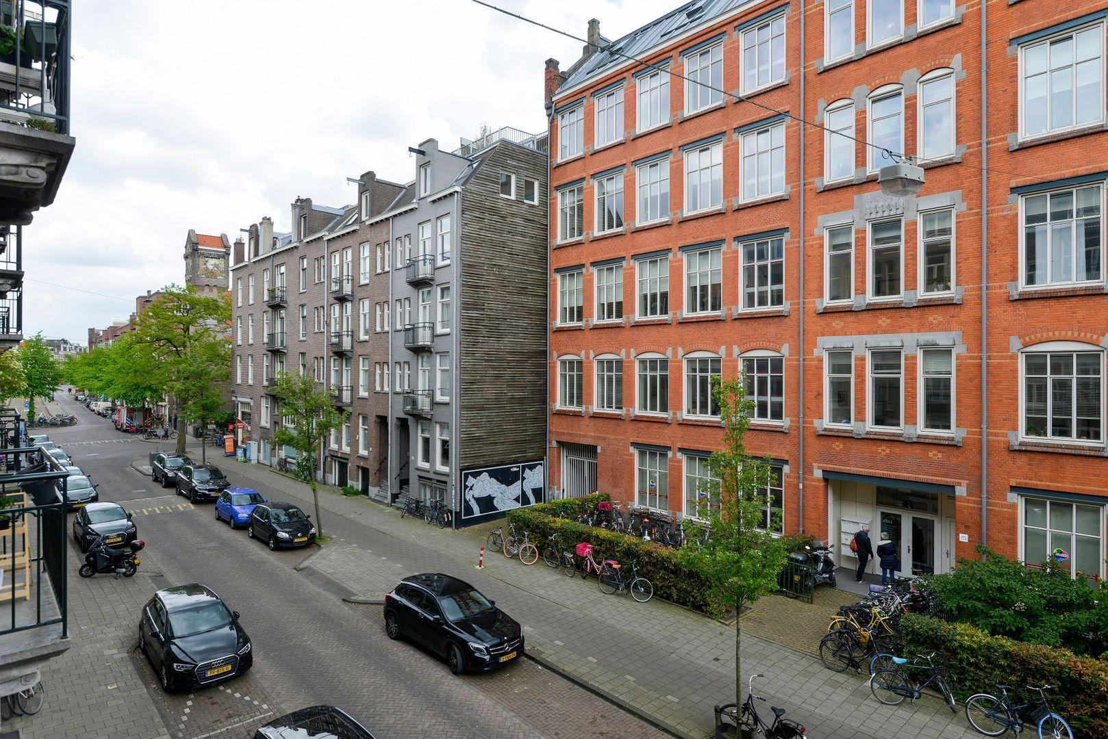Ruysdaelstraat 44 B*, Amsterdam foto-14