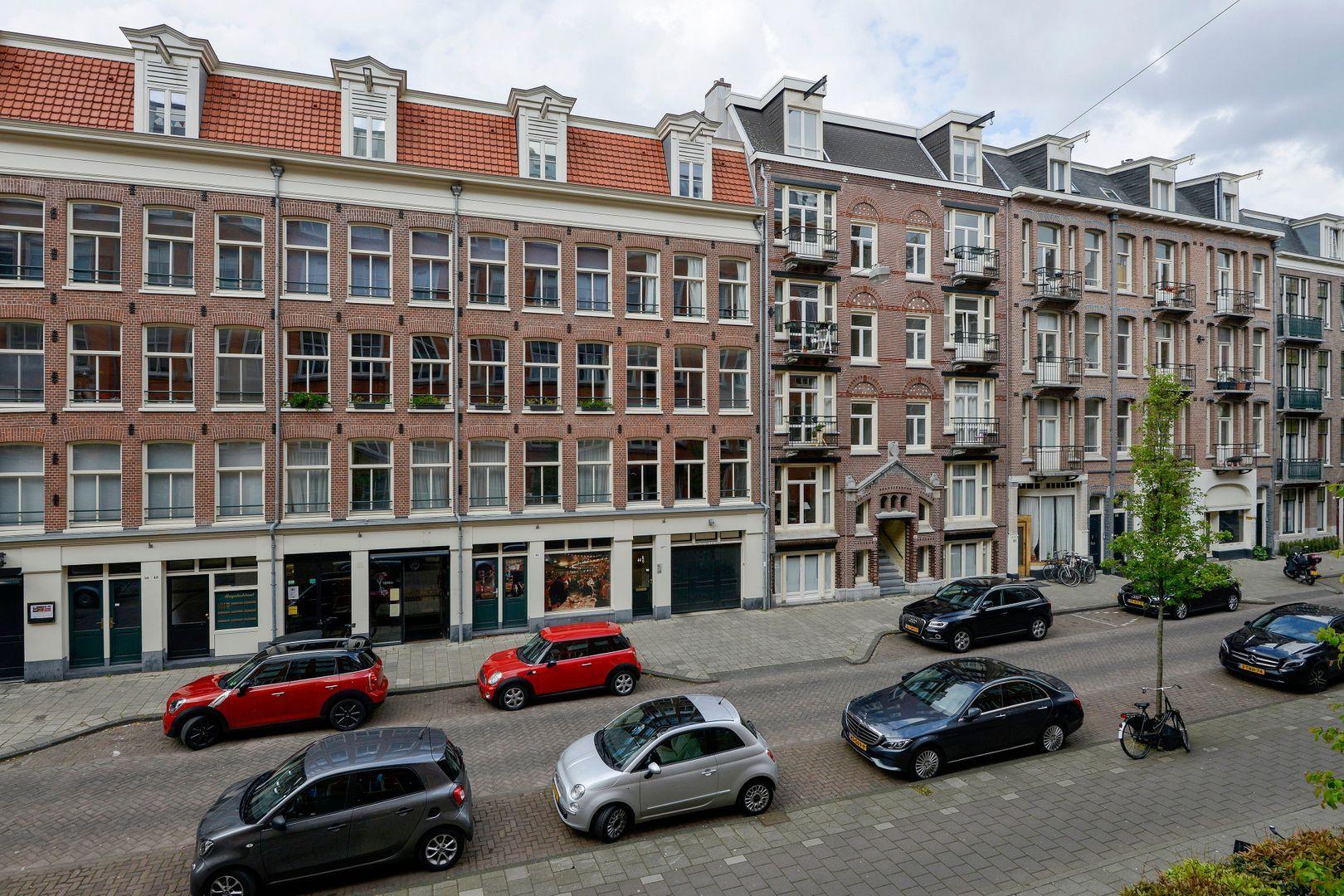 Ruysdaelstraat 44 B*, Amsterdam foto-0