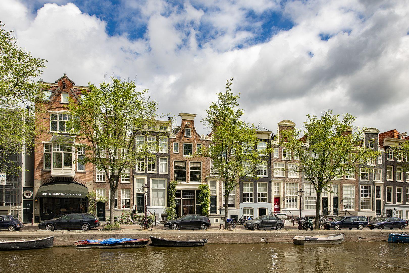 Prinsengracht 827, Amsterdam foto-19