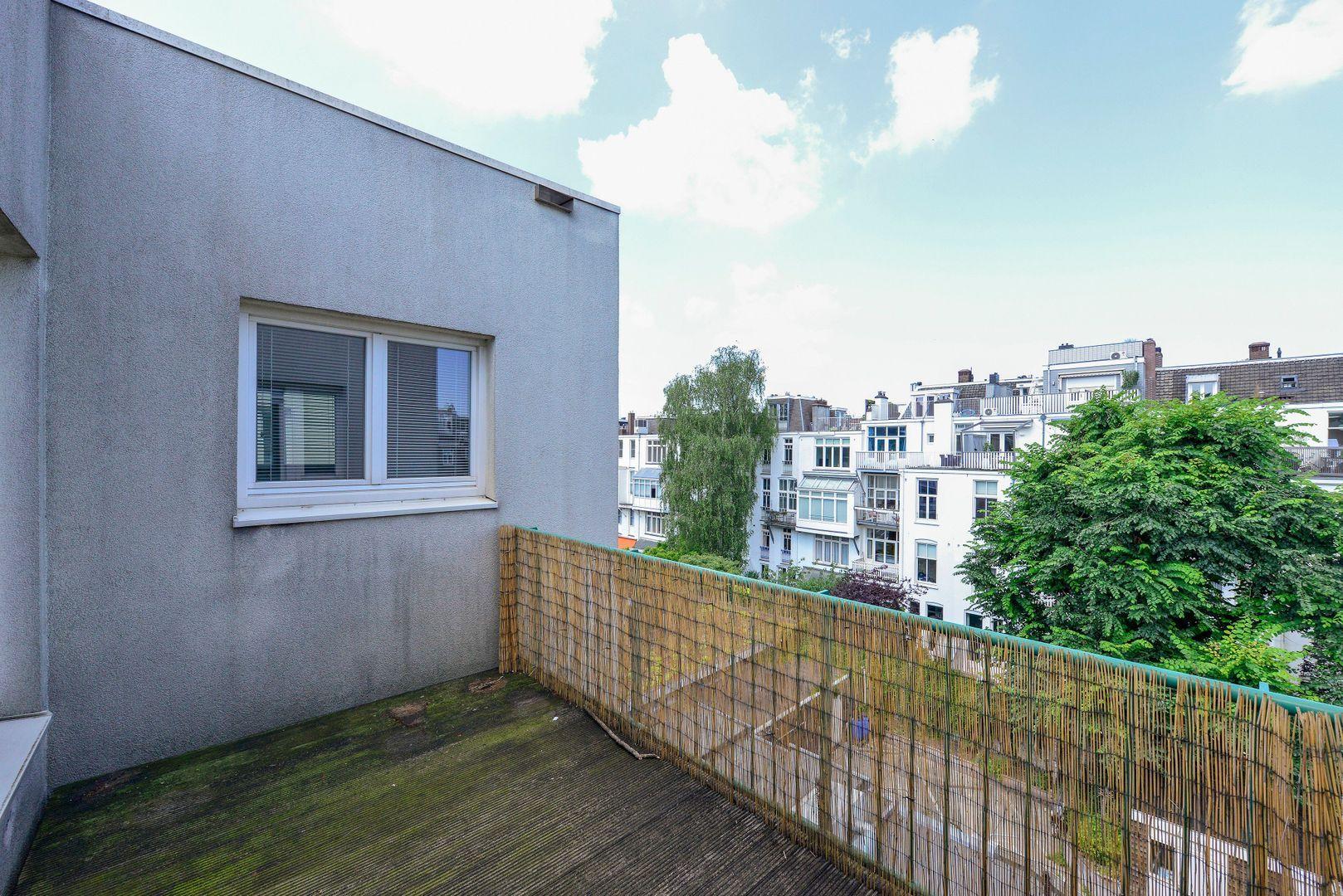 Ruysdaelstraat 48 G, Amsterdam foto-8