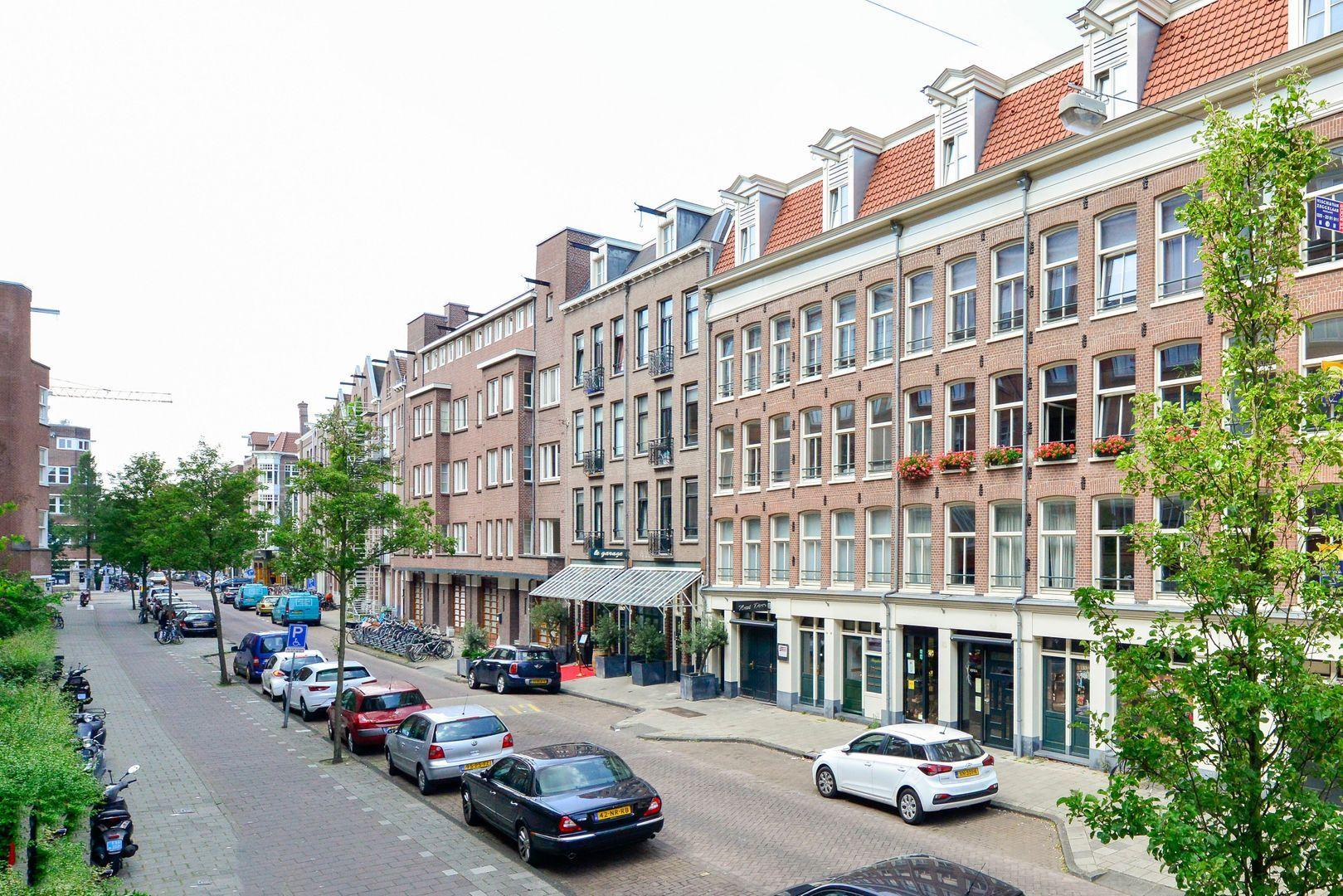 Ruysdaelstraat 48 G, Amsterdam foto-0