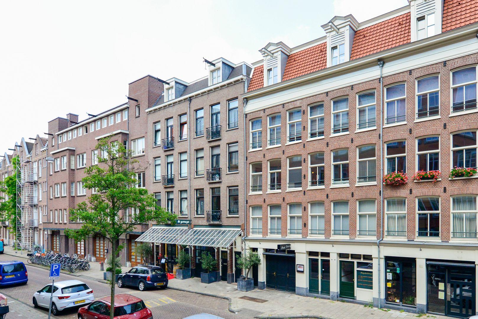 Ruysdaelstraat 48 G, Amsterdam foto-15