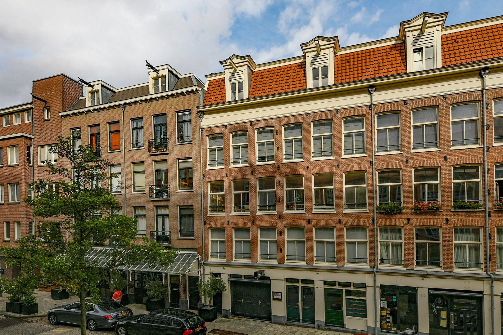 Ruysdaelstraat 48 H, Amsterdam foto-0