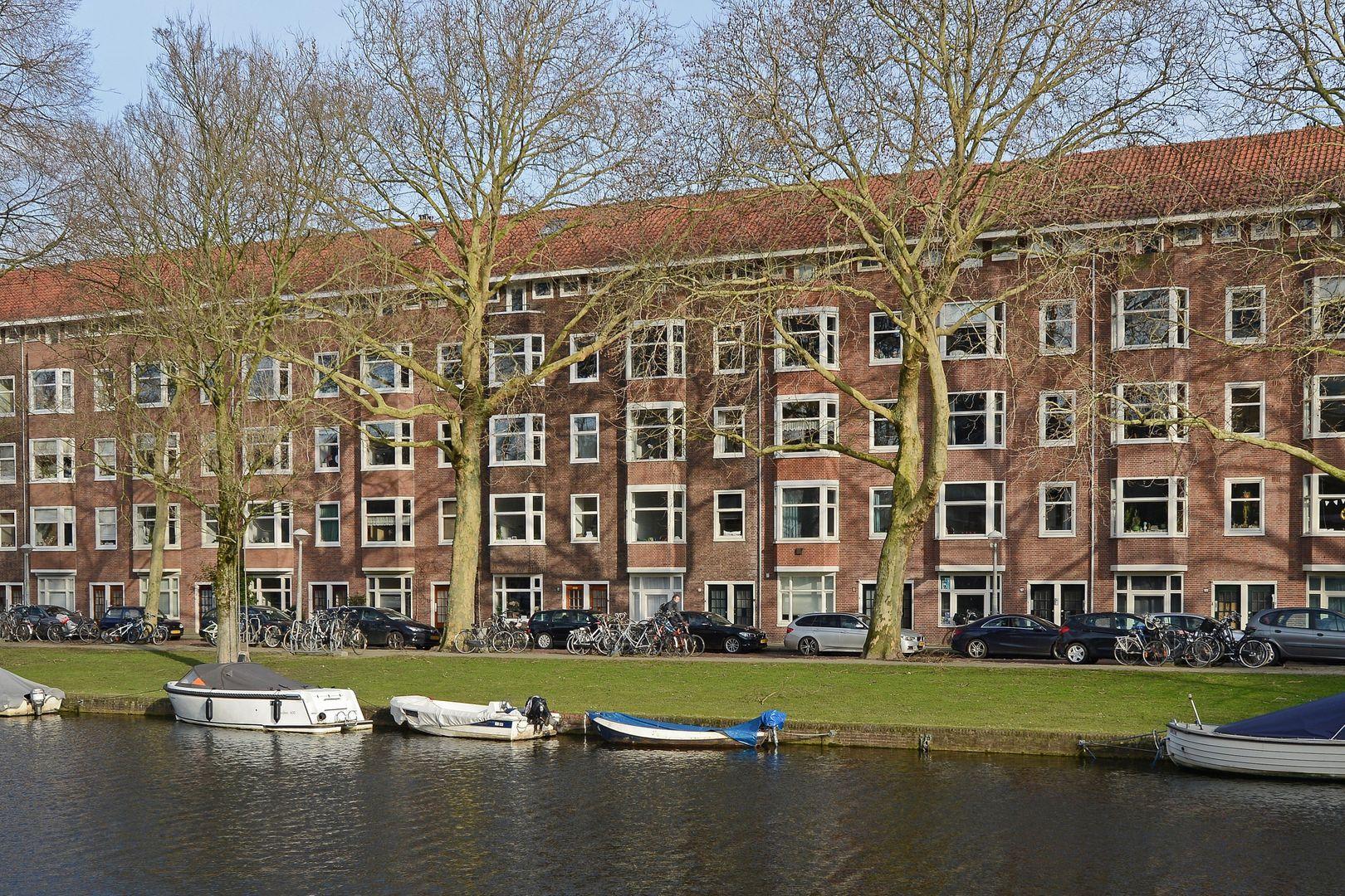 Westlandgracht 183 III, Amsterdam foto-1