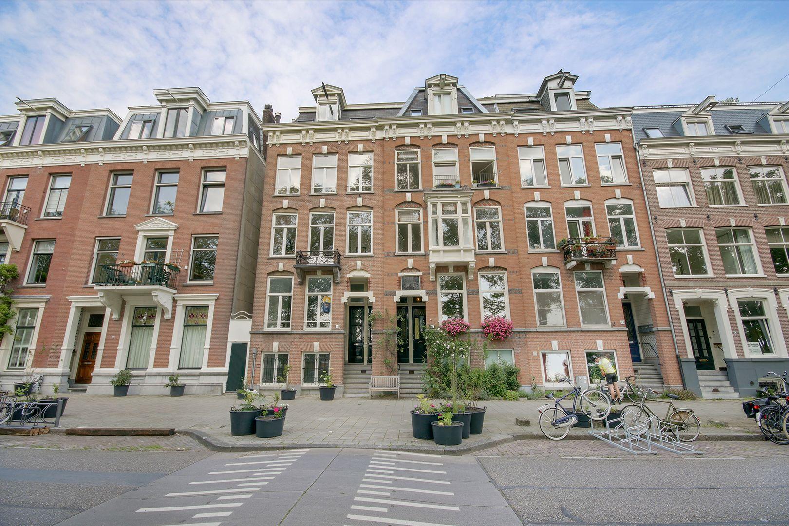 Weesperzijde 89 H, Amsterdam foto-0