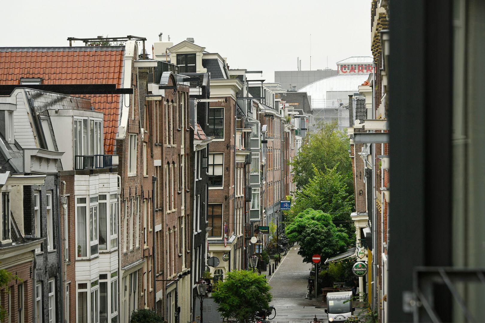 Utrechtsedwarsstraat 34 F, Amsterdam foto-13