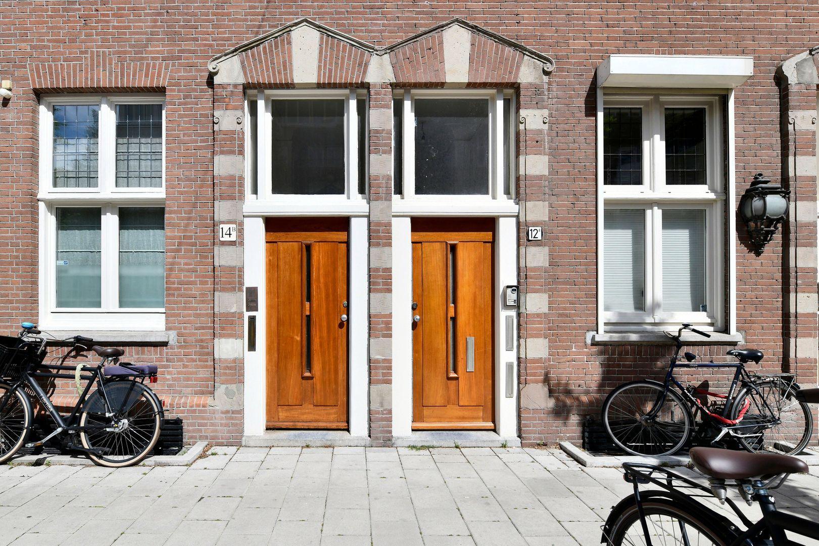 De Lairessestraat 14 02, Amsterdam foto-18