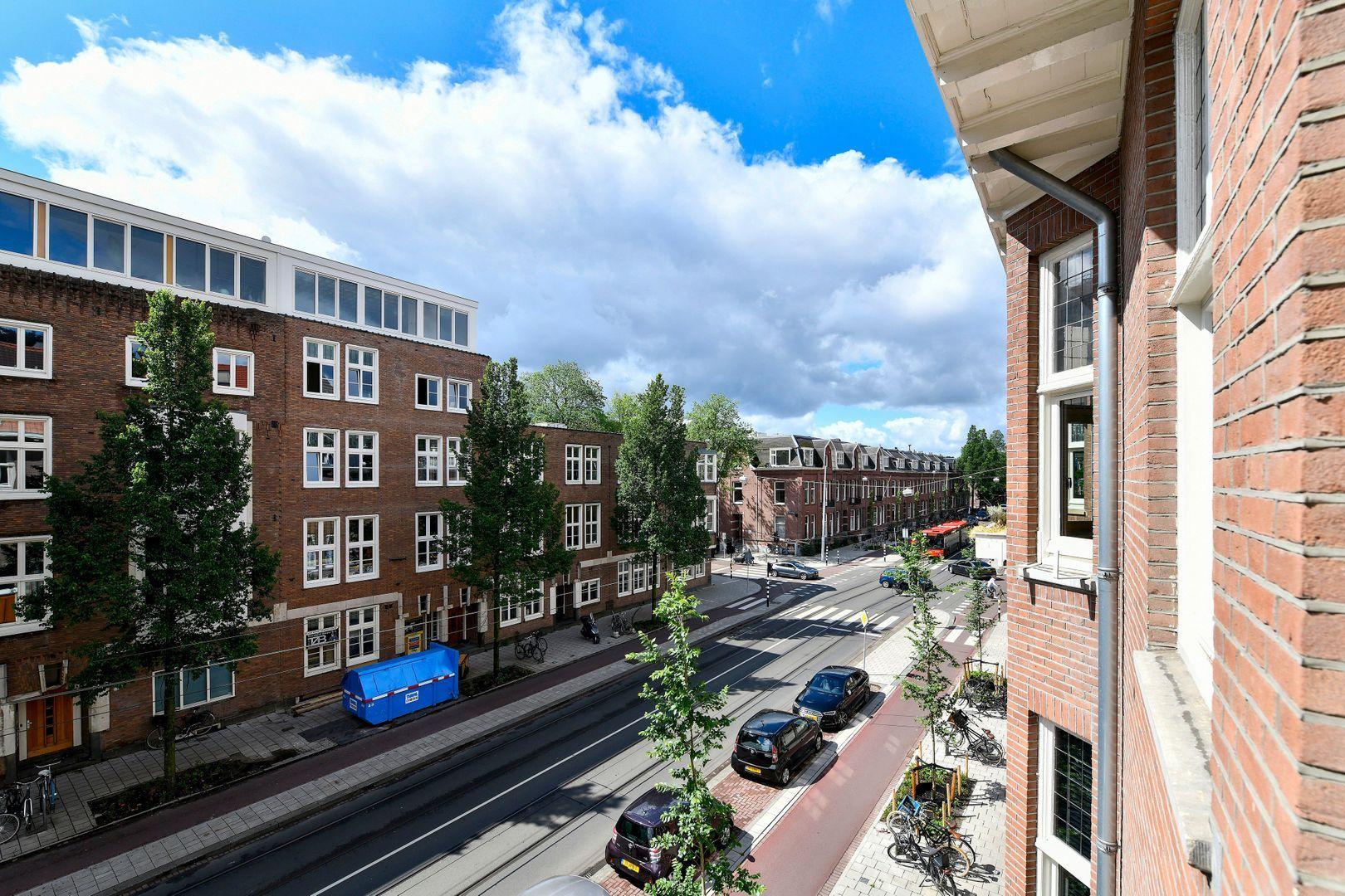 De Lairessestraat 14 02, Amsterdam foto-15
