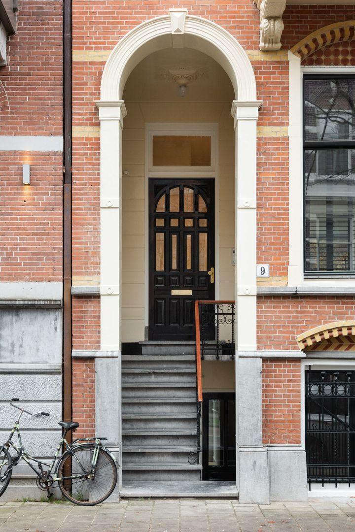 Roemer Visscherstraat 9 B, Amsterdam foto-4