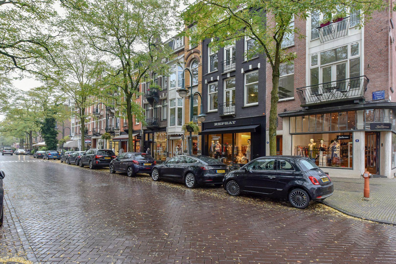 De Lairessestraat 90 II R, Amsterdam foto-26