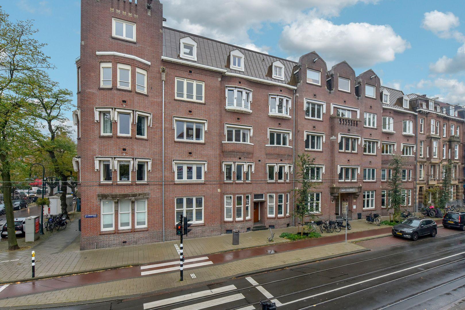 De Lairessestraat 90 II R, Amsterdam foto-0