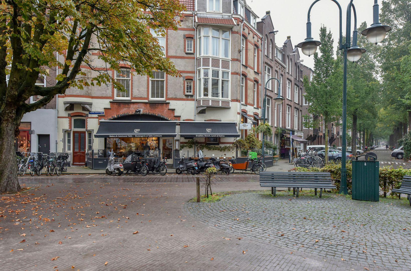 De Lairessestraat 90 II R, Amsterdam foto-27