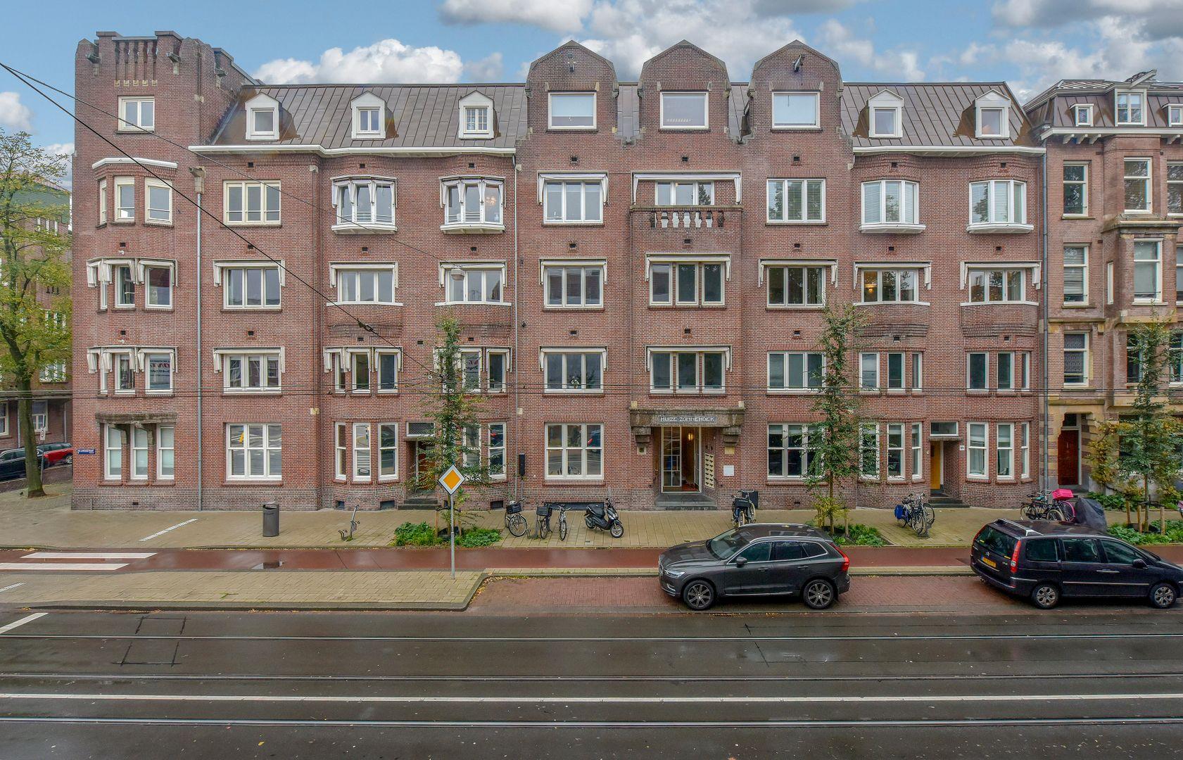 De Lairessestraat 90 II R, Amsterdam foto-1