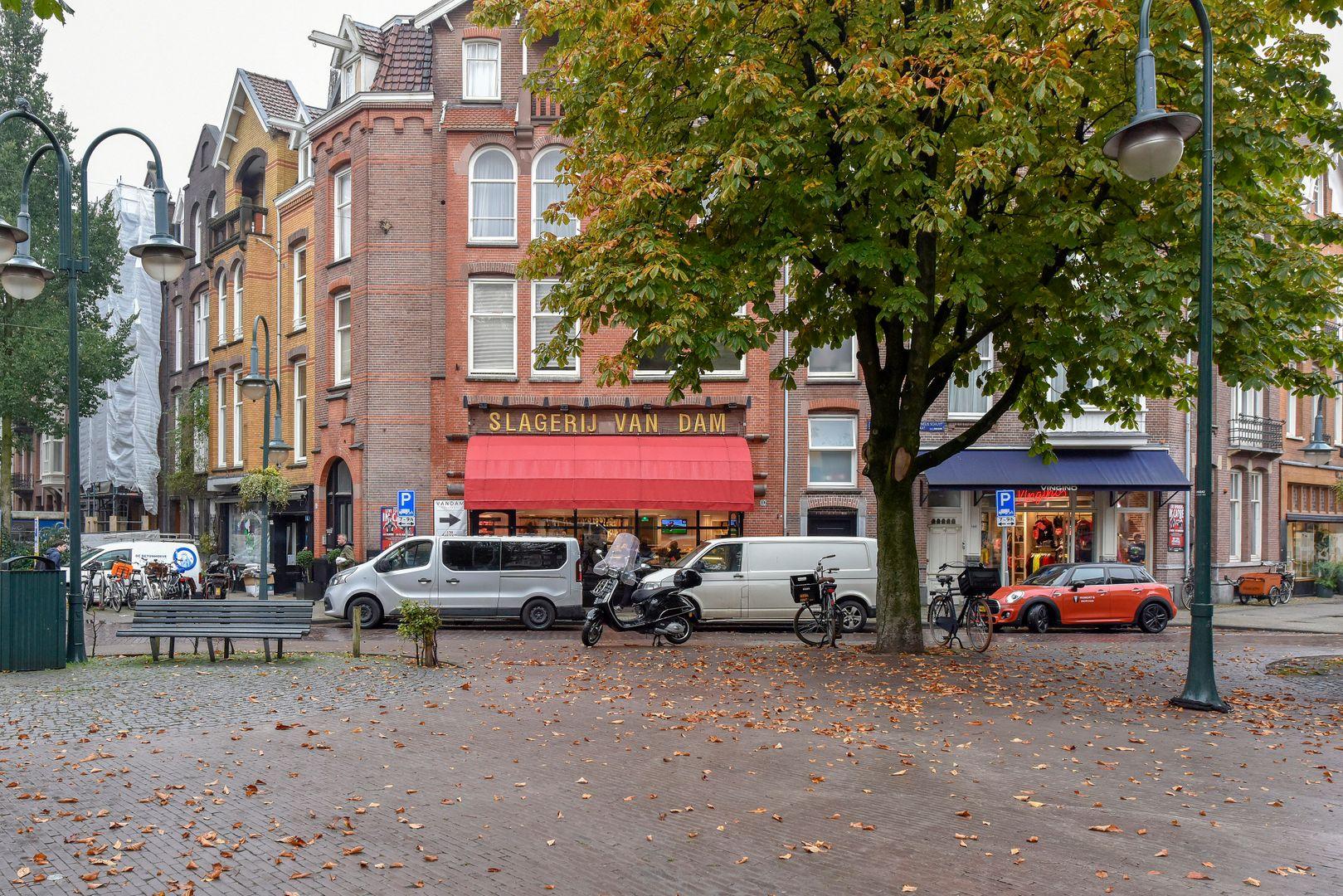 De Lairessestraat 90 II R, Amsterdam foto-28