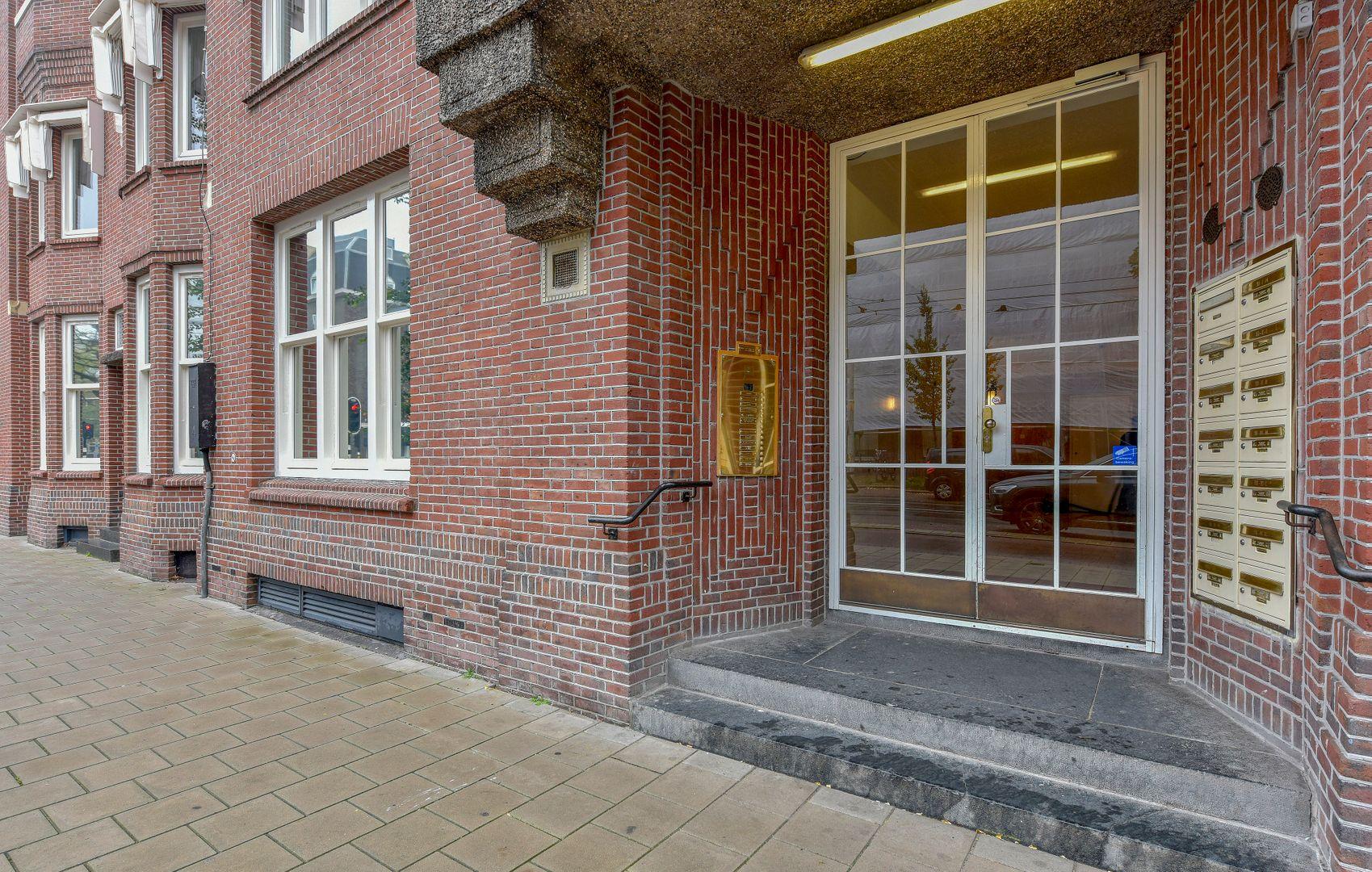 De Lairessestraat 90 II R, Amsterdam foto-25