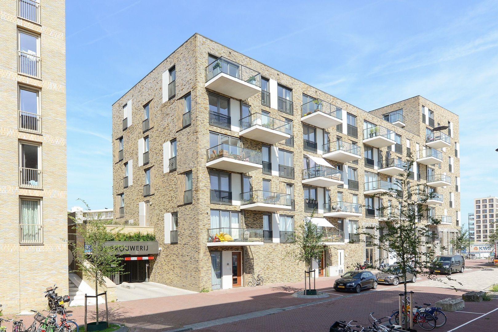 Nida Senffstraat 133, Amsterdam foto-16