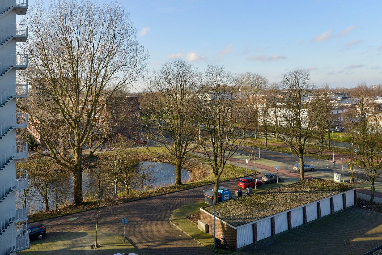Langswater 840, Amsterdam foto-16