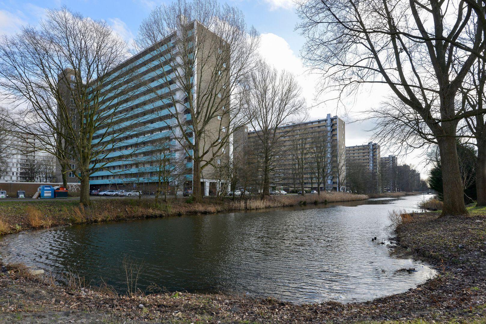 Langswater 840, Amsterdam foto-17