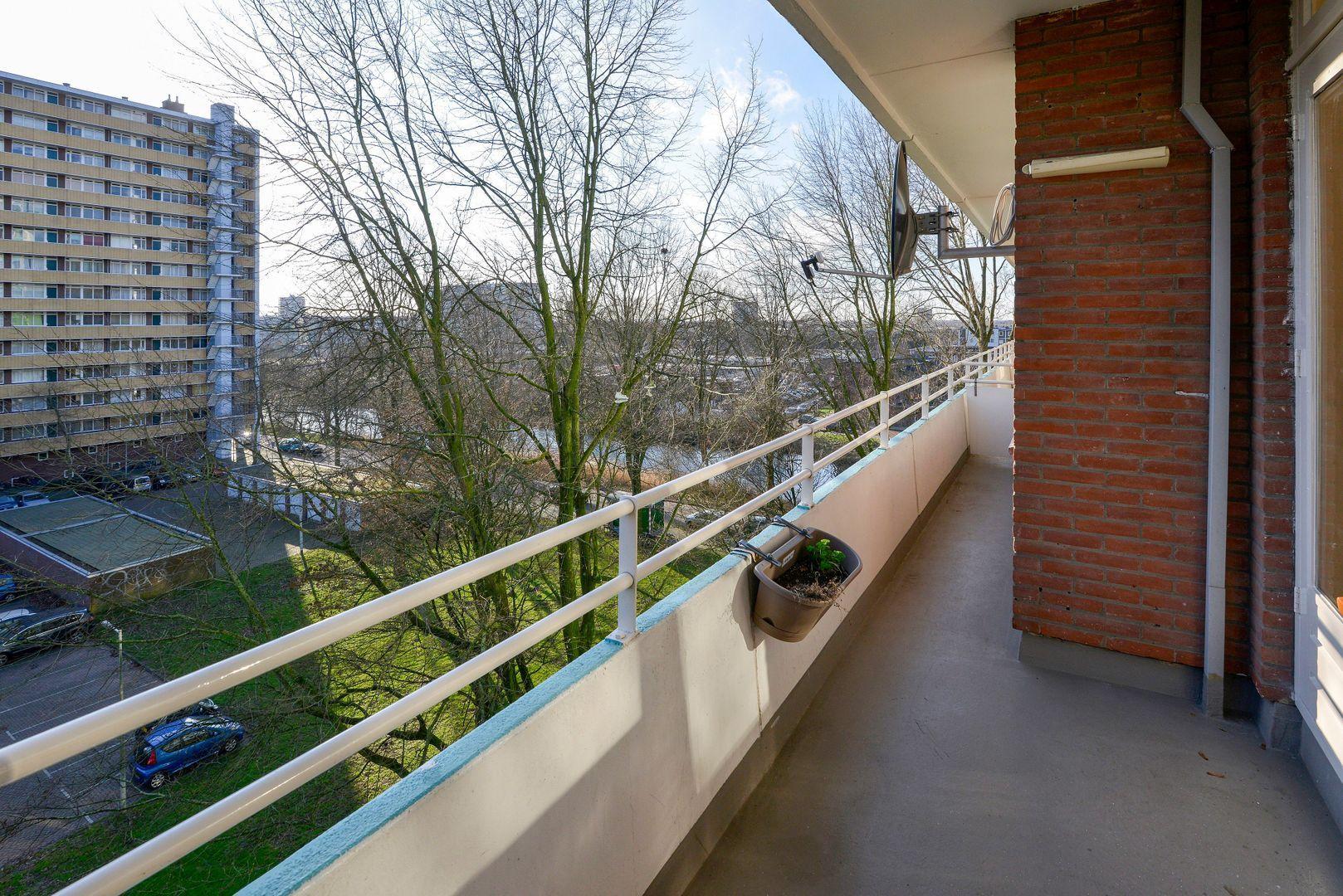 Langswater 840, Amsterdam foto-3