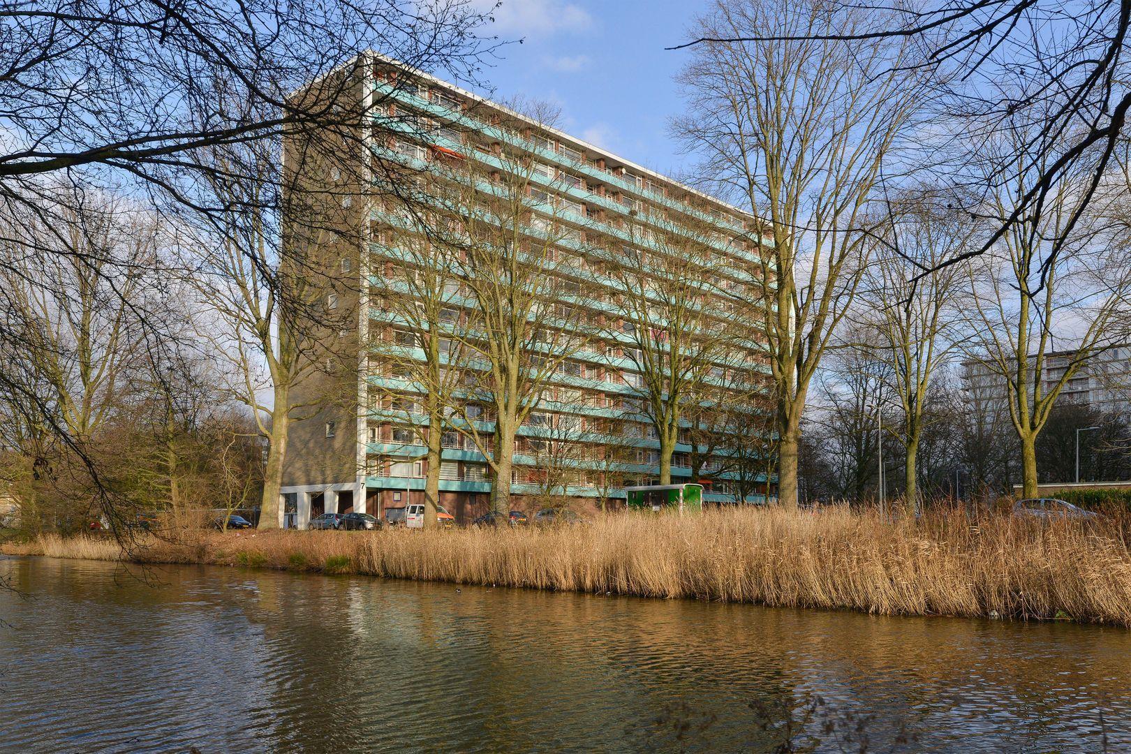 Langswater 840, Amsterdam foto-0