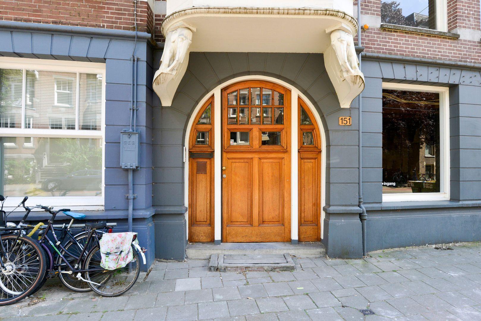 Koninginneweg 151 HS, Amsterdam foto-2