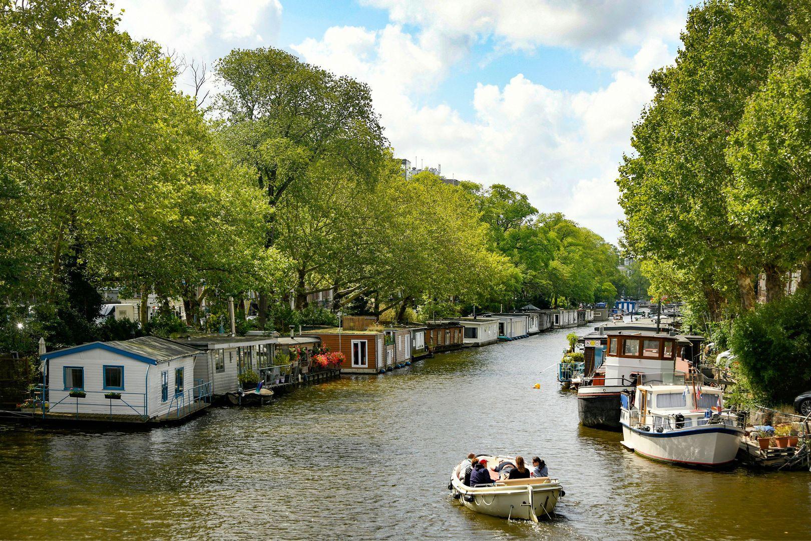 Den Texstraat 9 II, Amsterdam foto-25